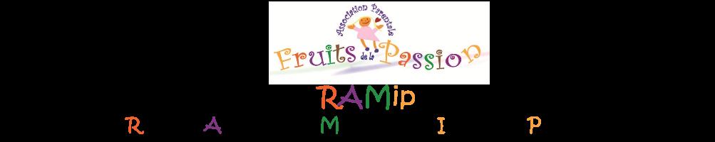 RAMip 04 | Relais d'Assistantes Maternelles Itinérant Parental